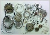 機械式腕時計修理---自動巻腕時計分解掃除(オーバーホール)【times-machine.com】《 時計修理 》【三田時計メガネ店@栃木県大田原市前田】