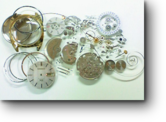 シチズンセブンスターV27290K自動巻腕時計 分解掃除(オーバーホール)