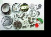 シチズンコスモトロン7802A電子腕時計 分解掃除(オーバーホール)