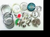 シチズンコスモトロン7806A電子腕時計 分解掃除(オーバーホール)