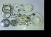 シチズンジュリー2302N手巻腕時計 分解掃除(オーバーホール)