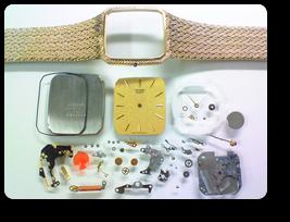 クォーツ式腕時計修理---シチズン2720クォーツ腕時計 分解掃除(オーバーホール)【times-machine.com】《 時計修理 》【三田時計メガネ店@栃木県大田原市前田】