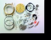 シチズンクラブラメール2931Aクォーツ腕時計 分解掃除(オーバーホール)