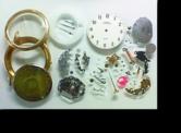 シチズンクラブラメール4645Aクォーツ腕時計 分解掃除(オーバーホール)