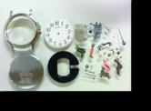 シチズンフォルマ5430Aクォーツ腕時計 分解掃除(オーバーホール)