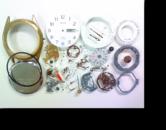 シチズンジャンクション6100Aクォーツ腕時計 分解掃除(オーバーホール)