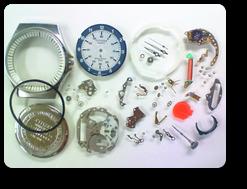 クォーツ式腕時計修理---シチズン7130Bクォーツ腕時計 分解掃除(オーバーホール)【times-machine.com】《 時計修理 》【三田時計メガネ店@栃木県大田原市前田】