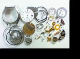シチズンクリストロン8610Aクォーツ腕時計 分解掃除(オーバーホール)