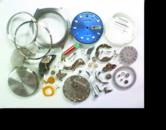 シチズンクリストロン8620Aクォーツ腕時計 分解掃除(オーバーホール)