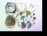 シチズンライトハウス6031Aクォーツ腕時計 分解掃除(オーバーホール)---もうちょっと詳しく・・・拡大版【OVERHAUL】《 時計分解 》【times-machine.com】時計修理の分解工程・組立工程へ