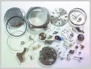 機械式腕時計修理---電磁テンプ式電子腕時計 分解掃除(オーバーホール)【times-machine.com】《 時計修理 》【三田時計メガネ店@栃木県大田原市前田】