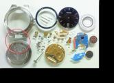 グッチETA955412クォーツ腕時計 分解掃除(オーバーホール)