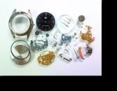 マリオバレンチノ6L32クォーツ腕時計 分解掃除(オーバーホール)