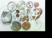 オメガシーマスターΩ565自動巻腕時計 分解掃除(オーバーホール)