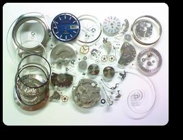機械式腕時計修理---オリエントR3自動巻腕時計 分解掃除(オーバーホール)【times-machine.com】《 時計修理 》【三田時計メガネ店@栃木県大田原市前田】