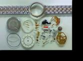 ロダニアRONDA763クォーツ腕時計 分解掃除(オーバーホール)