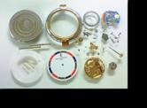 ロベルタディカメリーノETA956032クォーツ腕時計 分解掃除(オーバーホール)