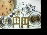 セイコー8日巻カギ巻柱時計 分解掃除(オーバーホール)---もうちょっと詳しく・・・拡大版【時計修理】機械式柱時計修理3 ケース・外観 修復再生修理へ