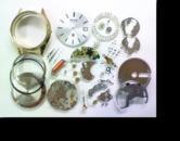 セイコー0922Aクォーツ腕時計 分解掃除(オーバーホール)