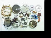 セイコー0923Aクォーツ腕時計 分解掃除(オーバーホール)