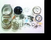 セイコーソフィール2622Aクォーツ腕時計 分解掃除(オーバーホール)