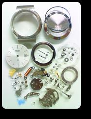 クォーツ式腕時計修理---セイコーソフィール2622Aクォーツ腕時計 分解掃除(オーバーホール)【times-machine.com】《 時計修理 》【三田時計メガネ店@栃木県大田原市前田】