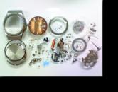 セイコージョイフル2623Aクォーツ腕時計 分解掃除(オーバーホール)