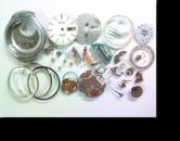 セイコー3823Aクォーツ腕時計 分解掃除(オーバーホール)---もうちょっと詳しく・・・拡大版【時計修理】クォーツ式腕時計修理7 電子回路不良 部品交換修理へ