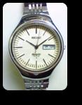 セイコー3823Aクォーツ腕時計
