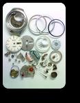 セイコー3823Aクォーツ腕時計 機械もケースも分解掃除(オーバーホール)