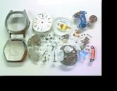 セイコーベルフィーナ4301Aクォーツ腕時計 分解掃除(オーバーホール)---もうちょっと詳しく・・・拡大版【時計修理】クォーツ式腕時計修理3 ケースのサビ汚れ 分解掃除(オーバーホール)修理へ