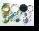 セイコーシャリオ43Aクォーツ腕時計 分解掃除(オーバーホール)