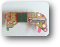 【時計修理】クォーツ式腕時計修理5---セイコースピリット5E31Aクォーツ腕時計修理 電子回路不良 機械交換修理【times-machine.com】《 時計修理 》【三田時計メガネ店@栃木県大田原市前田】