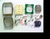 セイコースピリット5E31Aクォーツ腕時計 分解掃除(オーバーホール)---もうちょっと詳しく・・・拡大版【時計修理】クォーツ式腕時計修理5 電子回路不良 機械交換修理へ