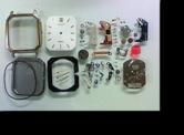 セイコードルチェ8N41Aクォーツ腕時計 分解掃除(オーバーホール)
