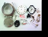 セイコープレサージュ7N01Aクォーツ腕時計 分解掃除(オーバーホール)