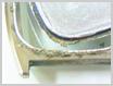 クォーツ式腕時計修理---セイコードルチェ5931Aクォーツ腕時計ケースの汚れ・サビ落とし修理---オーバーホールセット料金(分解掃除一式料金)に含まれます【times-machine.com】《 時計修理 》【三田時計メガネ店@栃木県大田原市前田】