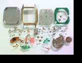 セイコー7321Aクォーツ腕時計 分解掃除(オーバーホール)---もうちょっと詳しく・・・拡大版【OVERHAUL】《 時計分解 》【times-machine.com】時計修理の分解工程・組立工程へ
