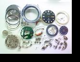 セイコーシルバーウェーブZ7546Aクォーツ腕時計 分解掃除(オーバーホール)---もうちょっと詳しく・・・拡大版【OVERHAUL】《 時計分解 》【times-machine.com】時計修理の分解工程・組立工程へ