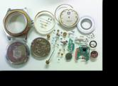 タグホイヤーETA955114クォーツ腕時計 分解掃除(オーバーホール)