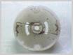 クォーツ式柱時計修理---モーターの汚れ【times-machine.com】《 時計修理 》【三田時計メガネ店@栃木県大田原市前田】