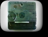 シチズン・リズムクォーツ掛時計(ムーブメント・打ち方無)---もうちょっと詳しく・・・拡大版【OVERHAUL】《 時計分解 》【times-machine.com】時計修理の分解工程・組立工程へ