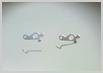 クォーツ式腕時計修理---日ジャンパー折れ【times-machine.com】《 時計修理 》【三田時計メガネ店@栃木県大田原市前田】
