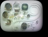 シチズンスペシャル6710手巻腕時計 分解掃除(オーバーホール)---もうちょっと詳しく・・・拡大版【OVERHAUL】《 時計分解 》【times-machine.com】時計修理の分解工程・組立工程へ