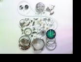 セイコージョイフル2466A自動巻腕時計 分解掃除(オーバーホール)