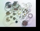 セイコージョイフル2906A自動巻腕時計 分解掃除(オーバーホール)
