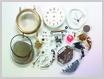 クォーツ式腕時計修理---シチズンフォルマ4634Mクォーツ腕時計 シチズンフォルマ4634Mクォーツ腕時計分解掃除(オーバーホール)完了。【times-machine.com】《 時計修理 》【三田時計メガネ店@栃木県大田原市前田】