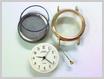 クォーツ式腕時計修理---シチズンフォルマ4634Mクォーツ腕時計 ケースから取り出した状態【times-machine.com】《 時計修理 》【三田時計メガネ店@栃木県大田原市前田】