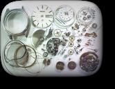 セイコーロードマチック5606A自動巻腕時計 分解掃除(オーバーホール)---もうちょっと詳しく・・・拡大版【OVERHAUL】《 時計分解 》【times-machine.com】時計修理の分解工程・組立工程へ