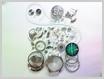 機械式腕時計修理---セイコージョイフル2466A自動巻腕時計 分解掃除(オーバーホール)完了。【times-machine.com】《 時計修理 》【三田時計メガネ店@栃木県大田原市前田】